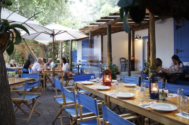 Mandolin Greek Restaurant