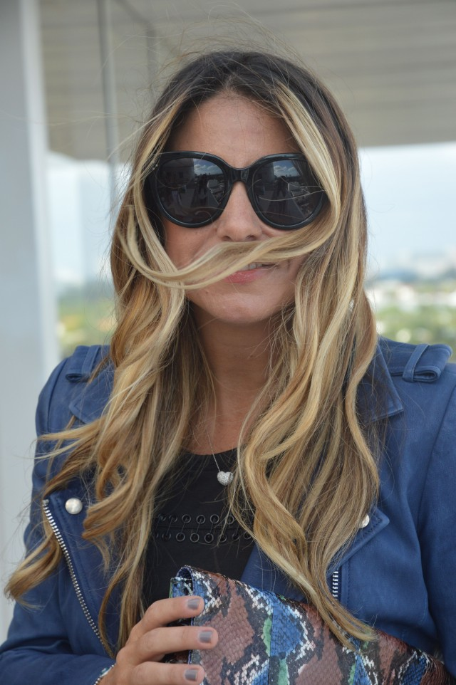 Moustachace