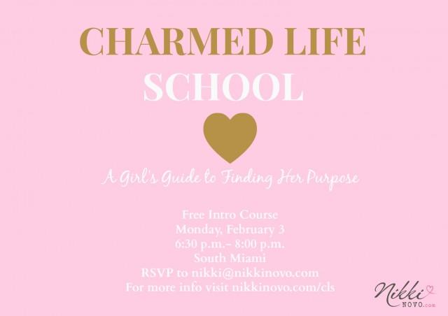 Charmed life School