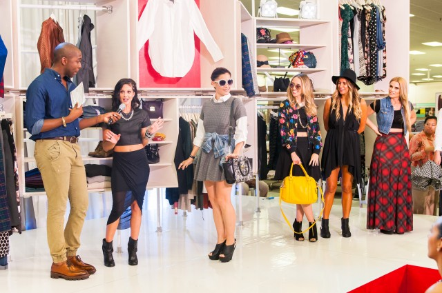 Target Style Challenge Miami