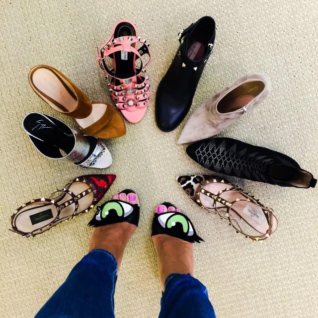 capretto shoes miami