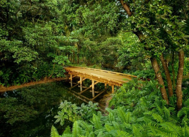 St. Regis Nature Trails