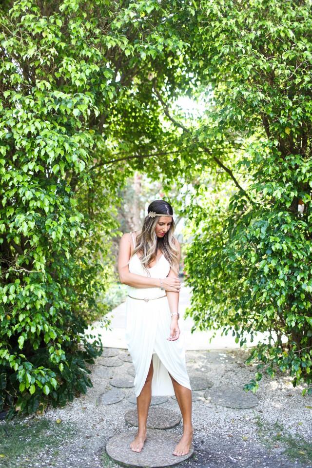 Lorie Lester dress