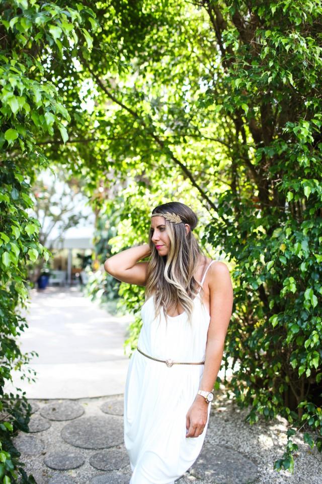 Miami Fashion Blogger maria Tettamanti