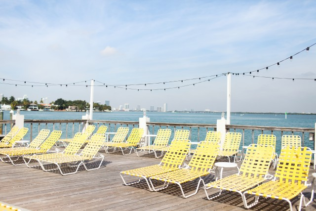 The Standard Miami Beach