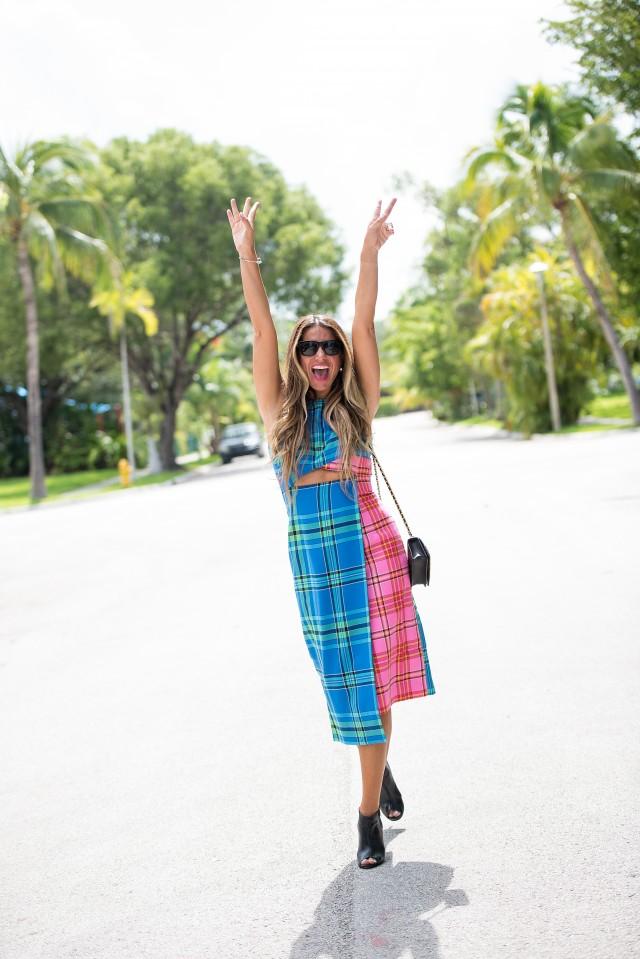 Maria Tettamanti Miami Fashion Blog