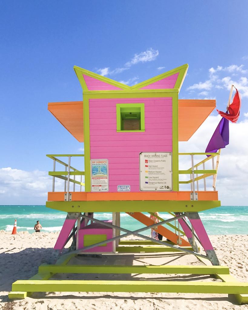 Socially Driven: Exploring My Miami - The Wordy Girl