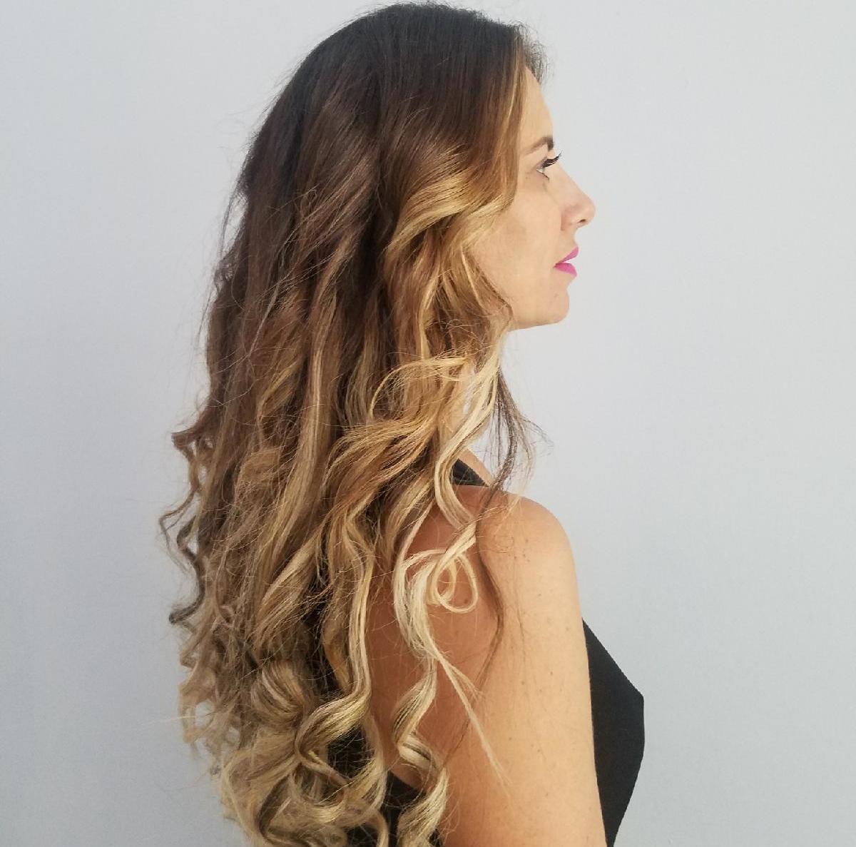 Hello Khaleesi Hair The Wordy Girl